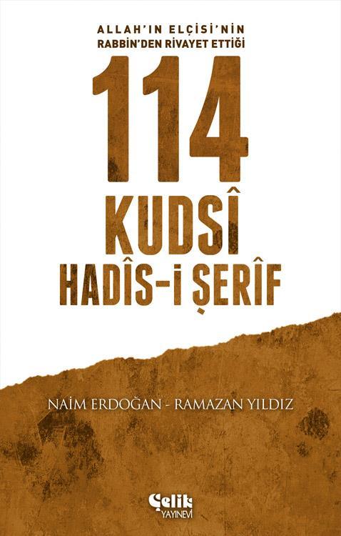 114 KUDSİ HADİS-İ ŞERİF