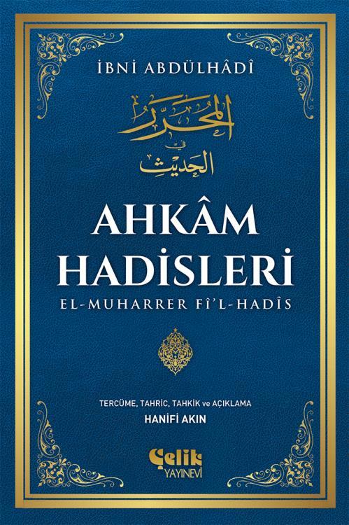 AHKÂM HADİSLERİ