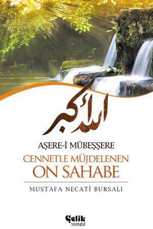 Cennetle Müjdelenen On Sahabe