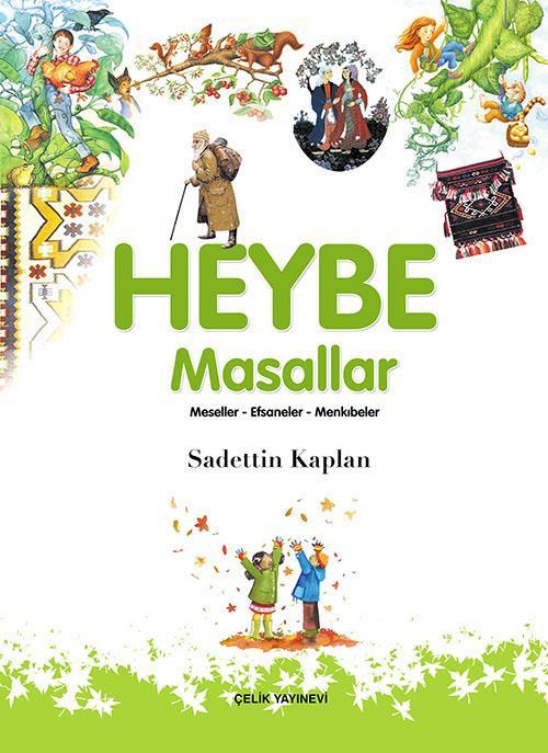 Heybe - Masallar