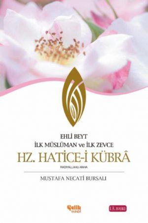 Hz. Hatice-i Kübrâ