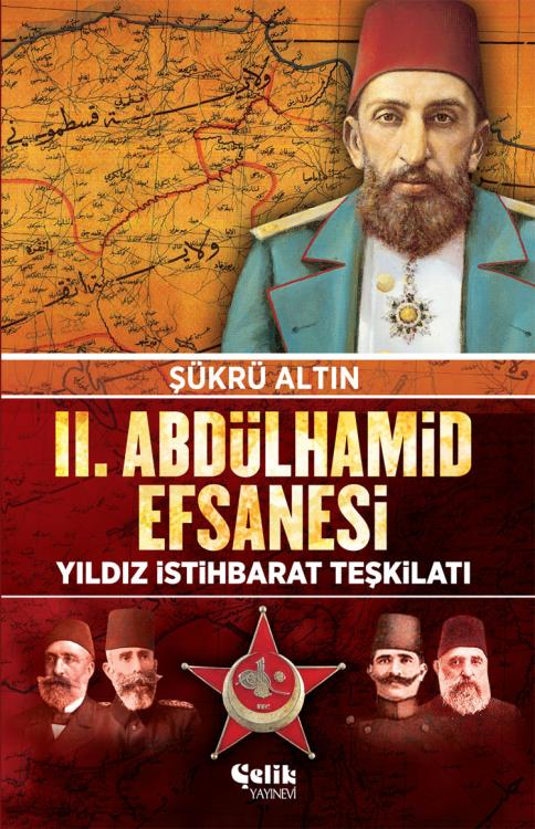 II. Abdulhamid Efsanesi